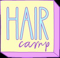HAIR camp